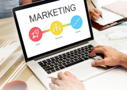 Curso gratis 100% Subvencionado de plan de marketing para pymes y autónomos