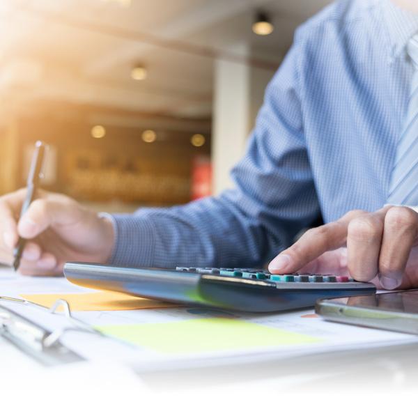 Curso gratuito de planificación financiera y control presupuestario en la empresa. 100% subvencionado por Hobetuz.